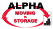 Alpha moving n storage