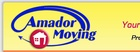 Amador moving