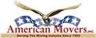 American movers%2Cinc