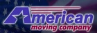American moving company tx