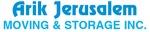 Arik Jerusalem Moving Company reviews