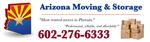 Arizona Moving & Storage reviews