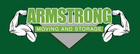 Armstrong moving storage