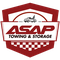 Asap towing %26 storage company