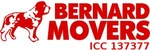 Bernard Movers reviews