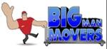 Big Man Movers Company reviews