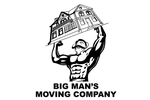 Big Mans Moving Company Reviews reviews