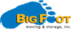 Big foot moving and storage reviews