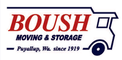 Boush moving storage