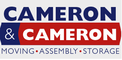 Cameron %26 cameron assembly moving %26 storage inc