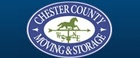 Chester county moving