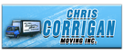 Chris corrigan moving