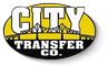 City transfer movers
