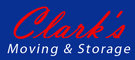 Clarks moving storage