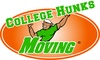 College hunk moving AZ