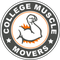 College muscle movers mn