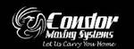 Condor Moving Systems reviews