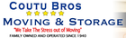 Coutu bros moving%26storage
