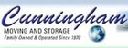 Cunningham moving storage