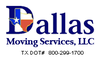 Dallas moving service