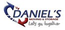 Daniels moving storage az