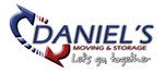 Daniel's Moving and Storage reviews