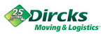 Dircks Moving Services reviews