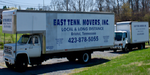 East Tennessee Movers, Inc reviews