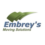 Embrey's Moving Solutions reviews