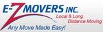 E-Z Movers reviews