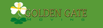 Golden Gate Moving reviews