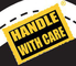 Handle with care moving