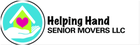 Helping hand senior movers