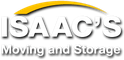 Isaacs moving storage ma