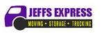 Jeff's Express reviews