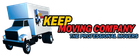 Keep moving reviews