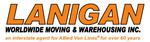 Lanigan Worldwide Moving & Warehousing reviews