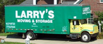 Larry's Movers reviews