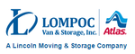 Lompoc Van and Storage reviews