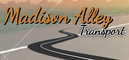 Madison alley transport %26 logistics inc
