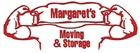 Margarets movers moving reviews