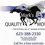 Marks Quality Moving reviews