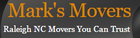 Marks movers