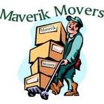 Maverick Moving reviews