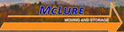 Mclure moving