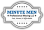 Minute men moving mn