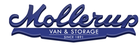 Mollerup van storage reviews