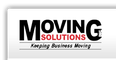 Moving solutions nm