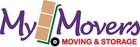 My movers moving