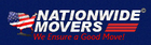Nationwide movers tx